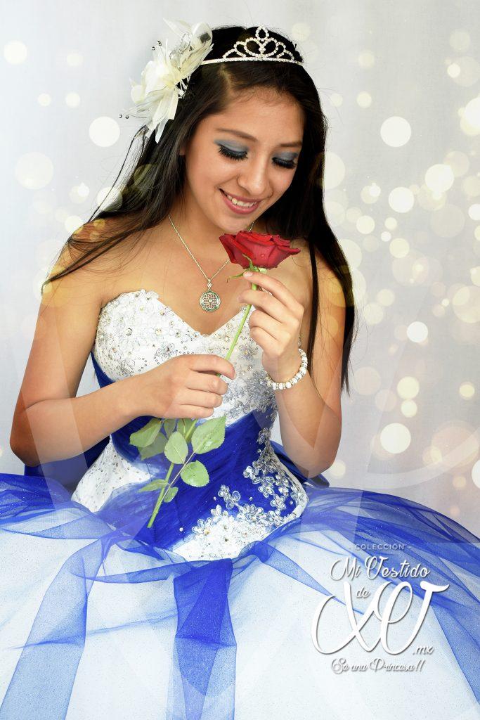 sesion de fotos de quinceañeras en df vestidos mivestidodexv